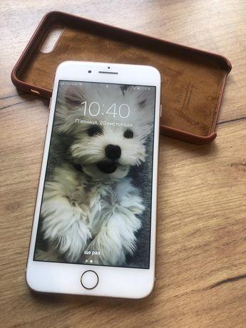 Iphone 8 plus 64gb. Ідеальний