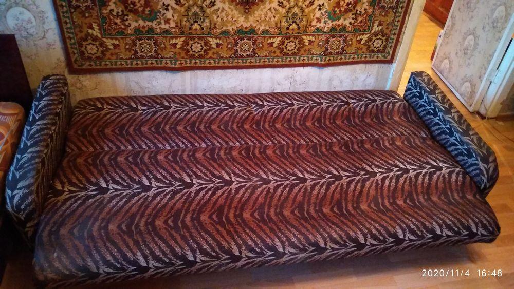 Продам диван-книжка Донецк - изображение 1