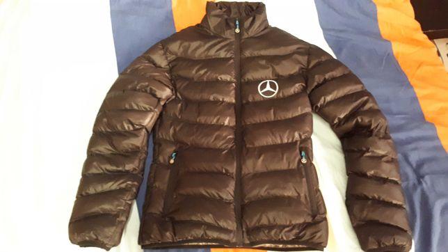 Zestaw ubrań Mercedes Benz-wysyłka GRATIS