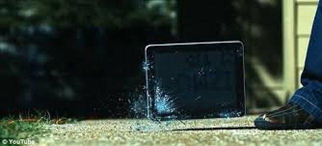 Lenovo Mediapad dotyk wyświetlacz szyba szybka wymiana tablet SERWIS