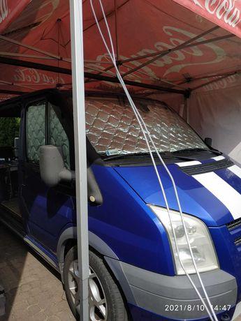 Ford Transit Sport Van  śpioch van kamper - czytaj opis (NOWA CENA)