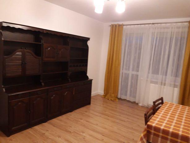 Tarnów Brandstaettera, wynajmę 2 pokojowe 46 m mieszkanie na parterze