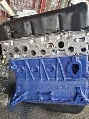 Двигатель классика ВАЗ 2103 2106 21011 2105 21213 2101 1.2 1.3 1.5 1.6