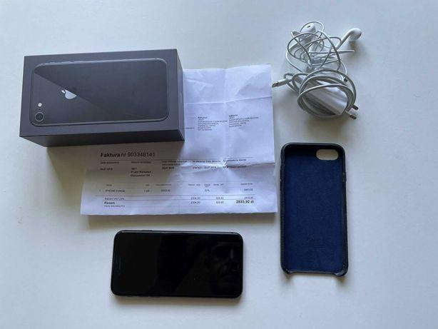 Smartfon Apple iPhone 8 2 GB / 64 GB czarny