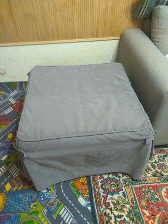 Кровать-пуфик