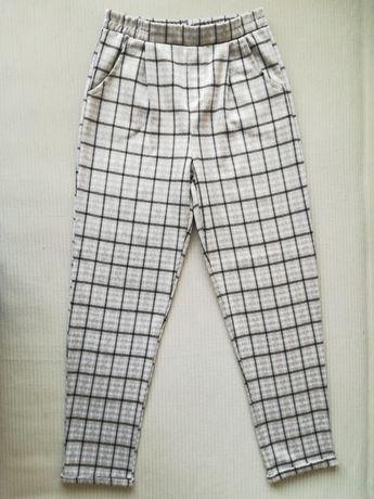 Spodnie dziewczęce Reserved r.152