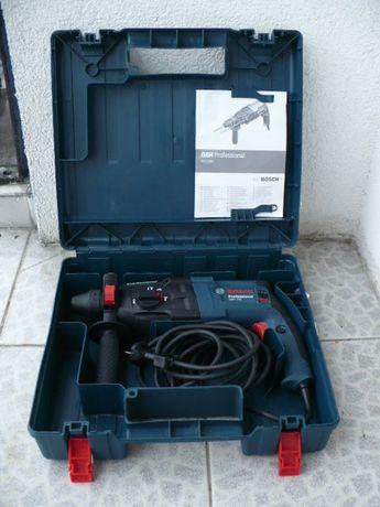 Młotowiertarka Młot Udarowy Wiertarka Bosch Professional GBH 240
