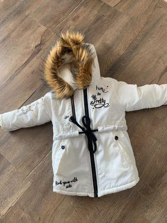 Детская одежда Куртки