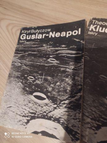 Guslar-Neapol Klucz do nieba Powrót donikąd