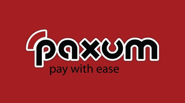 Работаем в системе Paxum