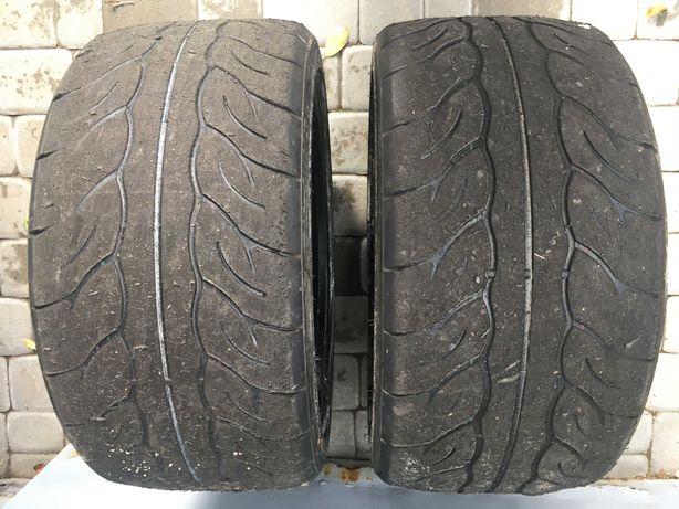 Tri-Ace Racing King / WestLake 265/35/18 (Слики)
