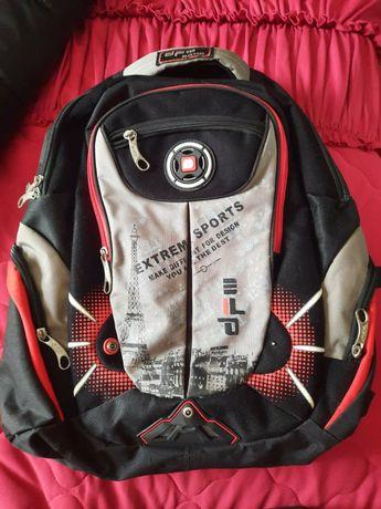 Рюкзак в школу для мальчика