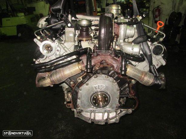 Motor diesel AYM AUDI / A4 / 2003 / 2.5 TDI / 155 CV /