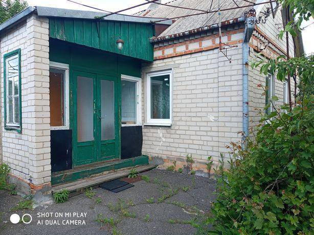 Продам дом с удобствами в с. Орловщина (курортная зона).