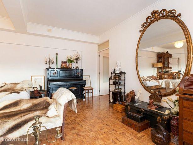 Apartamento com 3 quartos em Alvalade numa das zonas mais...