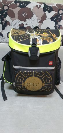 Школьный рюкзак Lego Bionice