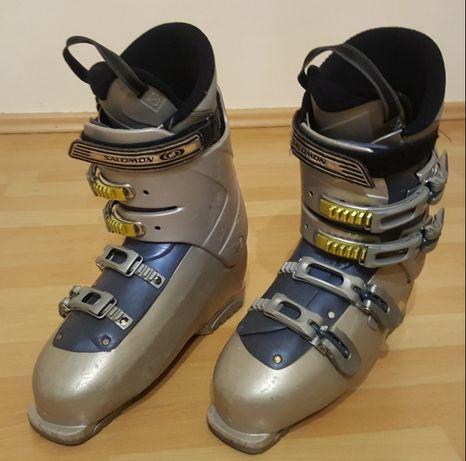 Buty narciarskie Salomon rozmiar 29,5 cm 295 mm