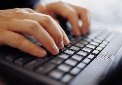 Набор текста на компьютере и печать /Набір тексту на комп'юте і друк