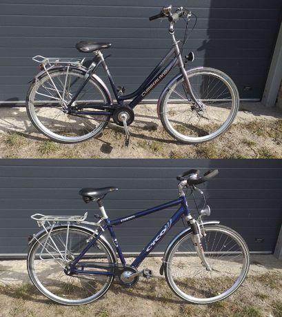 Atrakcyjne Ceny Rower Rowery z Niemiec DOBRE CENY POLECAM