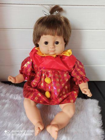 Мягкотелая говорящая кукла куколка 40 см Lillan Швеция