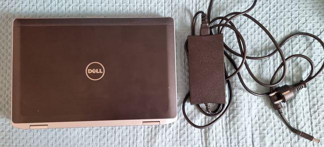 Laptop Dell 6430 Intel Core i5-3320