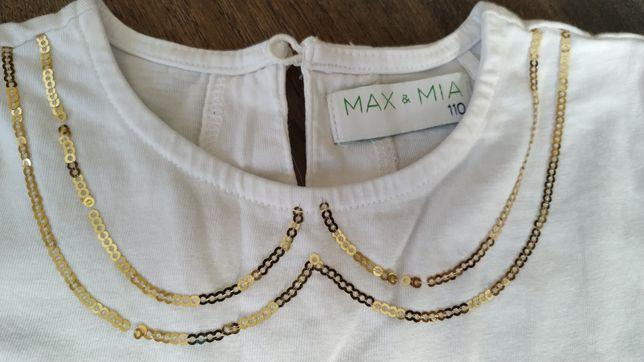 Białe bluzki 110