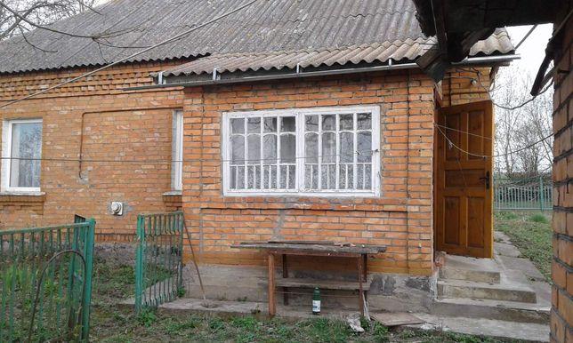Продам кирпичный Дом.