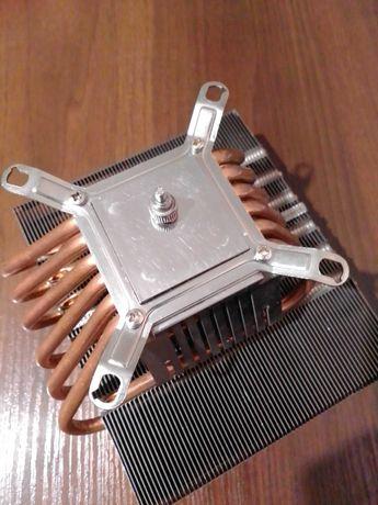 Кулер Scythe Zipang для горячих процессоров