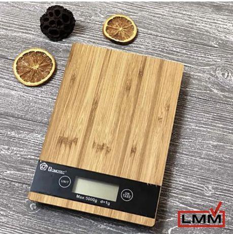 Ваги Кухонні ACS KE-A до 5kg Domotec MS-A