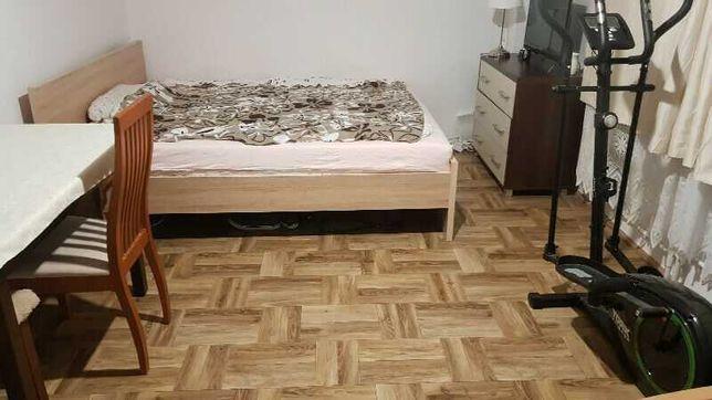 Zamienię mieszkanie komunalne kawalerkę  na większe na Mokotowie