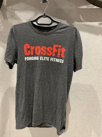 Футболка Reebok Crossfit