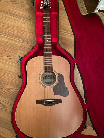 Guitarra Seagull S6 Original QIT