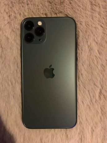 Iphone 11Pro 256GB Space Gray