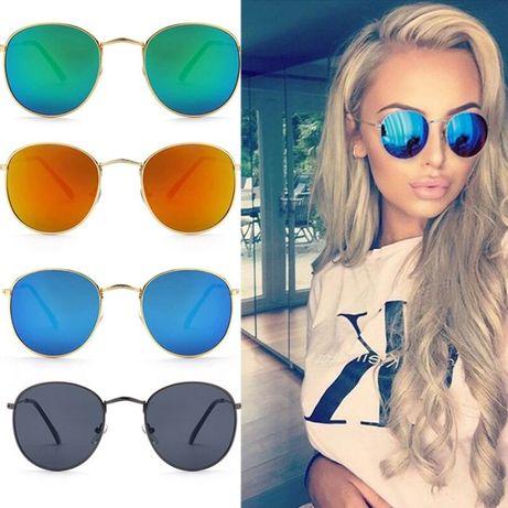 Очки солнцезащитные, женские. Новые.