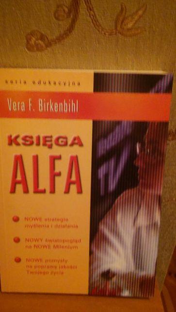 Księga Alfa- Vera F.Birkenbihl