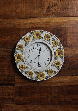 часы для кухни столовой, б/у из германии