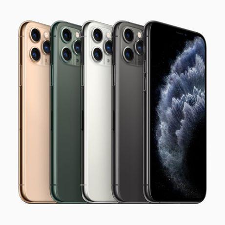 Apple iPhone 11 Pro все цвета и объёмы памяти! Гарантия!