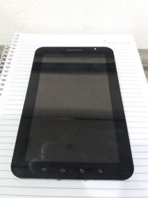 samsung galaxy tab model gt-p1000