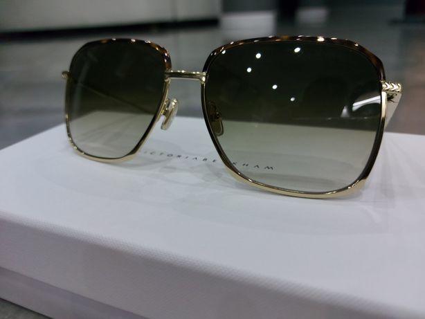 Okulary Victoria Beckham, damskie