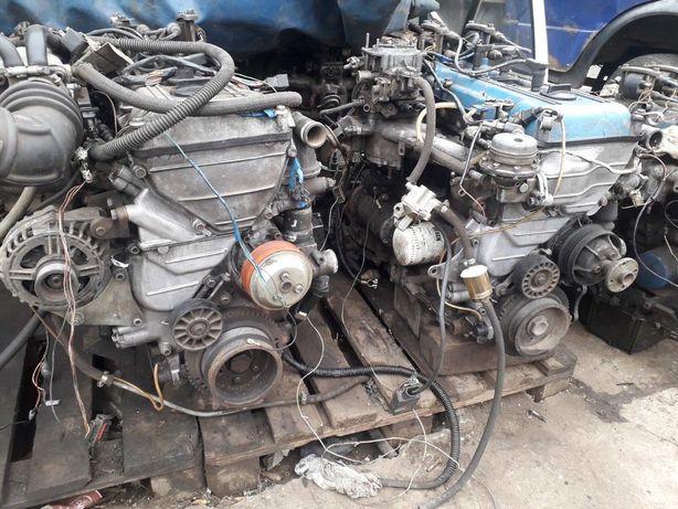 Мотор ГАЗель двигатель 406