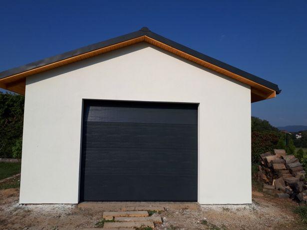 Garaz 4.5x4x5