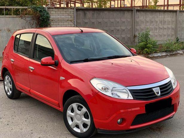 Dacia Sandero LPG 1.4