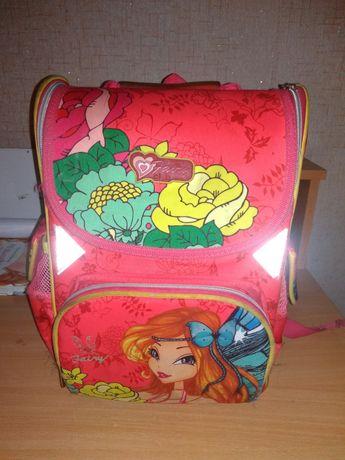 Рюкзак на 1-4класс