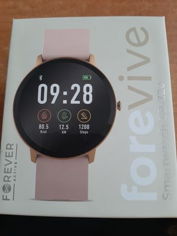 Smartwatch Forever Active