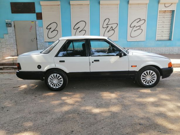 Ford escort-orion