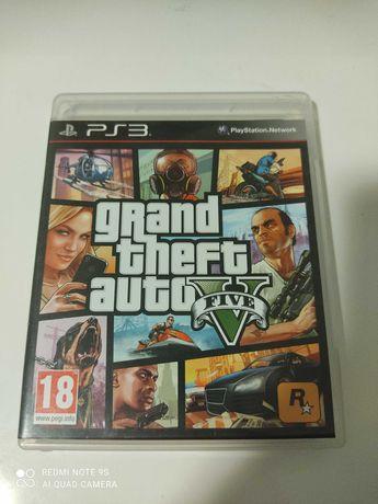GtaV PlayStation 3