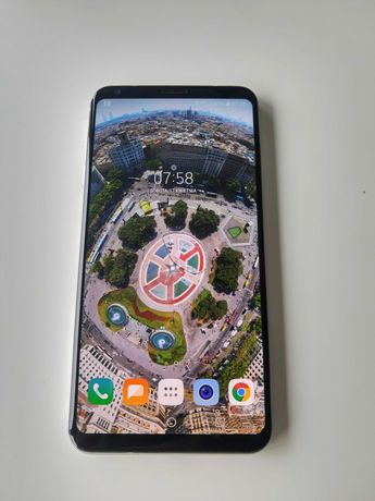 Smartfon LG V30 ThinQ 4/64 GB H930 OLED IP68 Silver