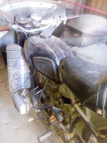 МТ-10-36 Мотоцикл