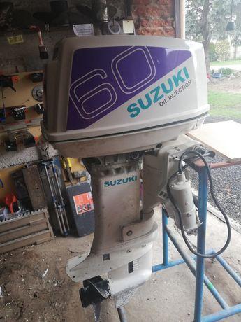 Części do silników suzuki dt60
