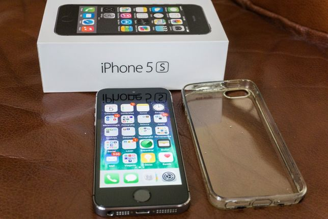 Apple iPhone 5S, 32GB